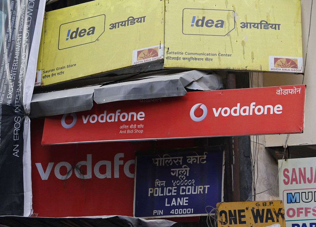 Brickwork Ratings Downgrades Vodafone Idea NCDs
