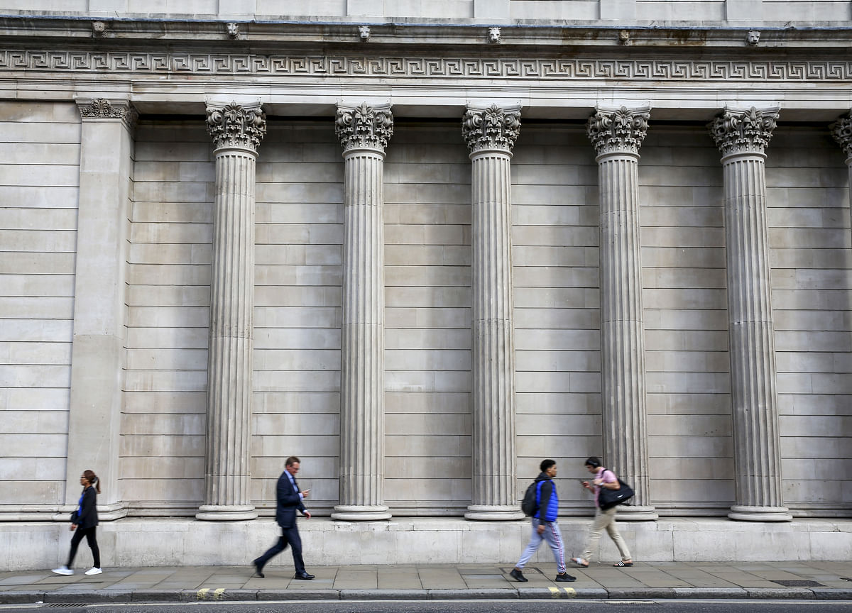 No-Deal Brexit Would Cost Ireland 73,000 Jobs, Central Bank Says