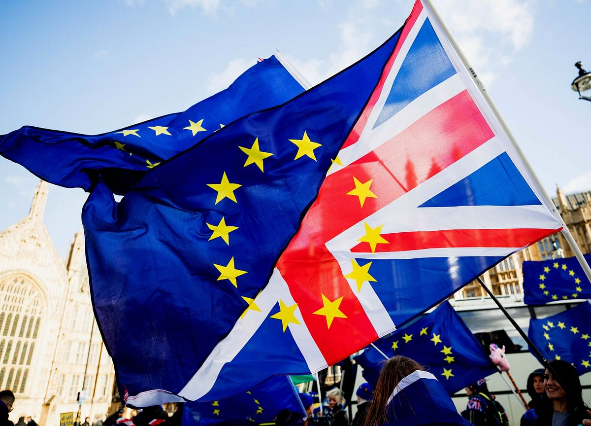 Brexit Bulletin: What Does Business Think?