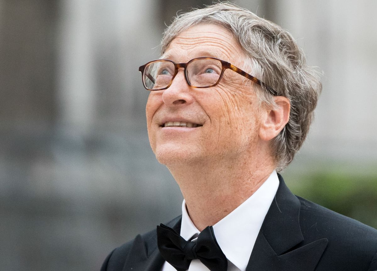 Bill Gates Tops Jeff Bezos as World's Richest Person With Amazon Slide