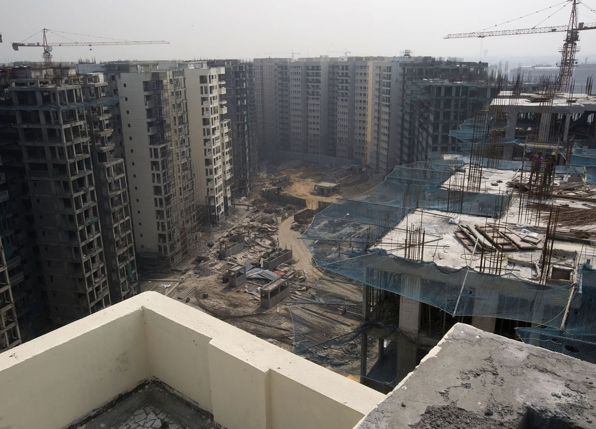 J Kumar Infra Shares Surge After SEBI Clean-Chit To It In PACL Scam Case