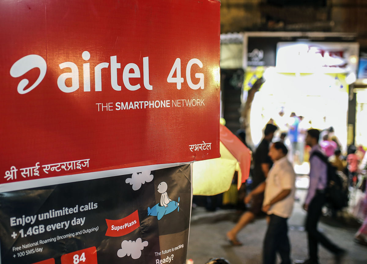 Airtel India CEO Says Mobile Tariffs Unsustainable, Need To Go Up