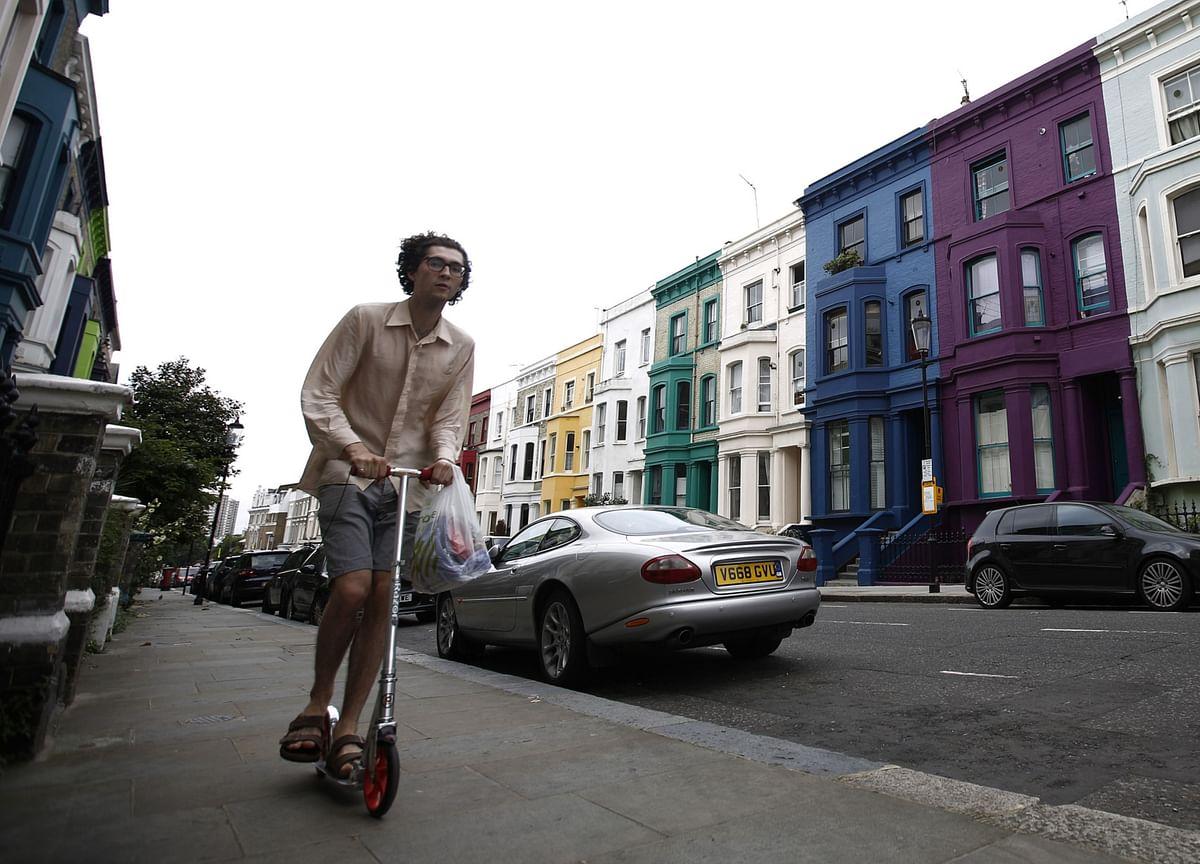 Endless Wrangling Over Brexit Depresses U.K. Housing Market