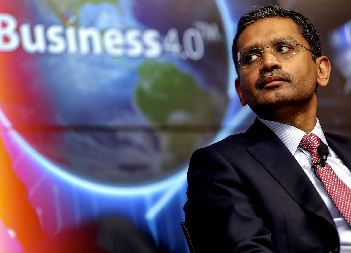 TCS Says Worst Is Over After Pandemic Hits Q1 Results