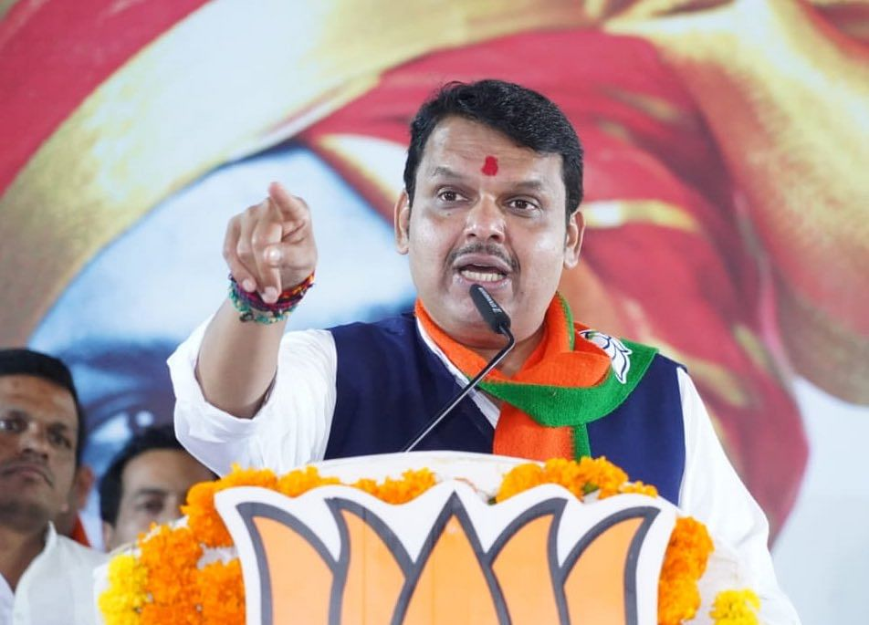 Will Discuss PMC Bank Issue With Prime Minister: Fadnavis Tells Depositors