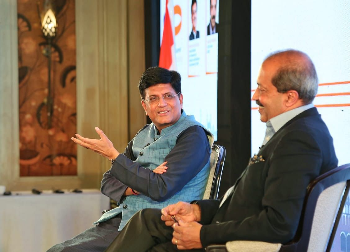 Broad Issues Of  India-U.S. Trade Deal Almost Resolved, Says Piyush Goyal