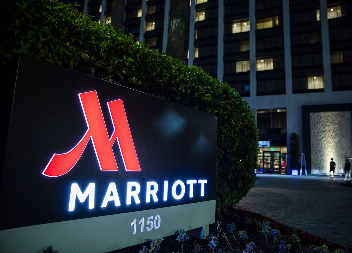 Marriott International Is Near Deal for Elegant Hotels