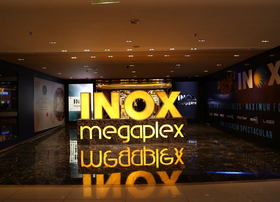 Inox Leisure's Focus To Shift From Liquidity, Cost To Content: Prabhudas Lilladher