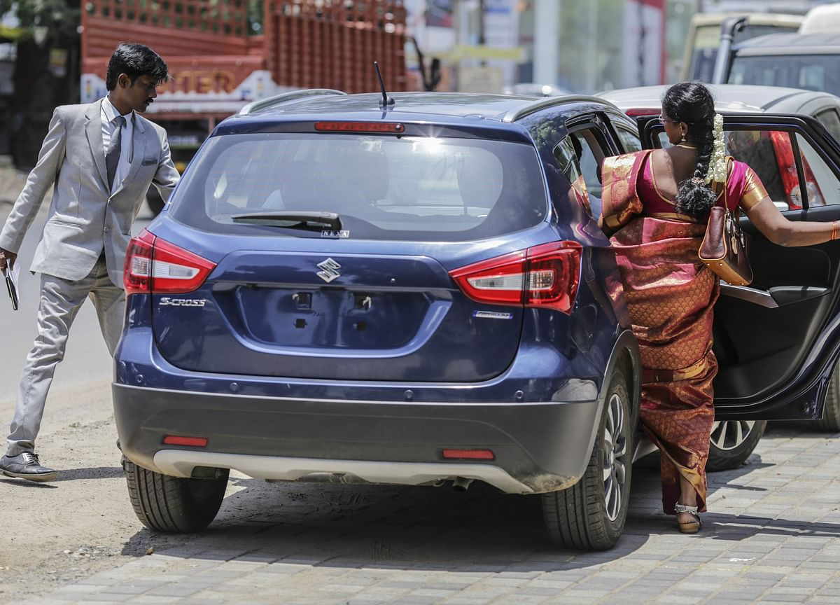 Who Is This 'Car Buyer In Retreat' That's Caused The Auto Slowdown?
