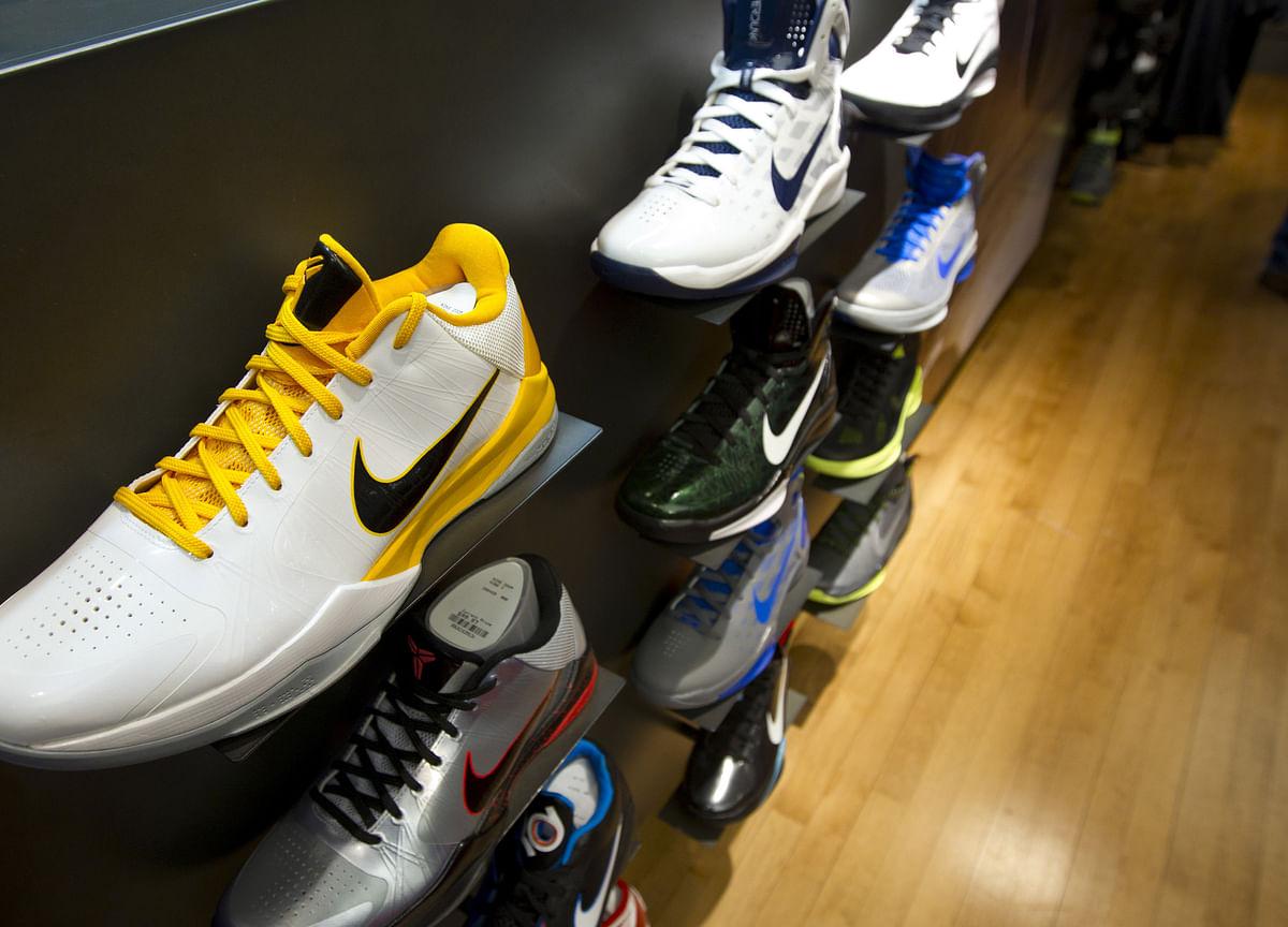 China's Sneakerheads Chase 6,600% Returns Flipping Air Jordans