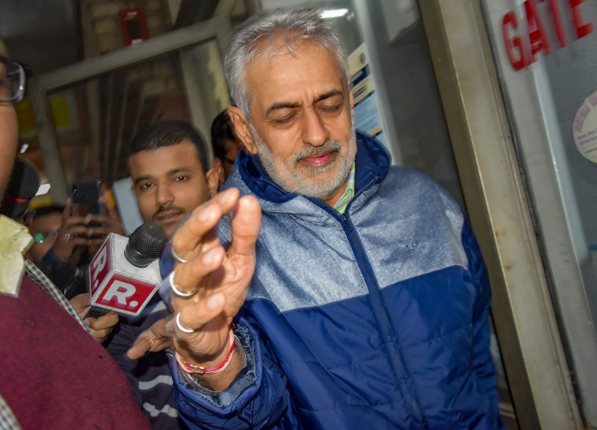Lobbyist Deepak Talwar Bribed Public Servants To Help Foreign Airlines: Probe Report