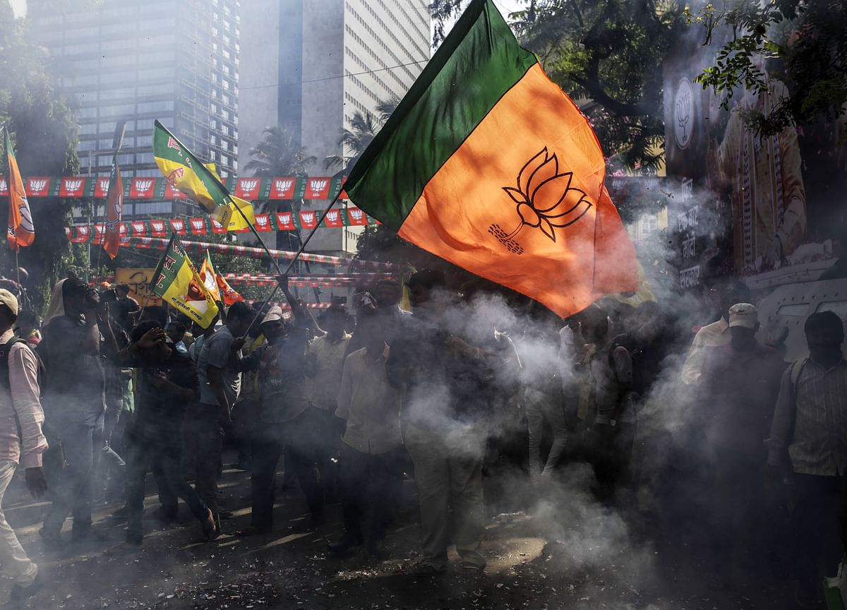 Maharashtra, Haryana Elections: BJP's Campaign To Focus On National Issues