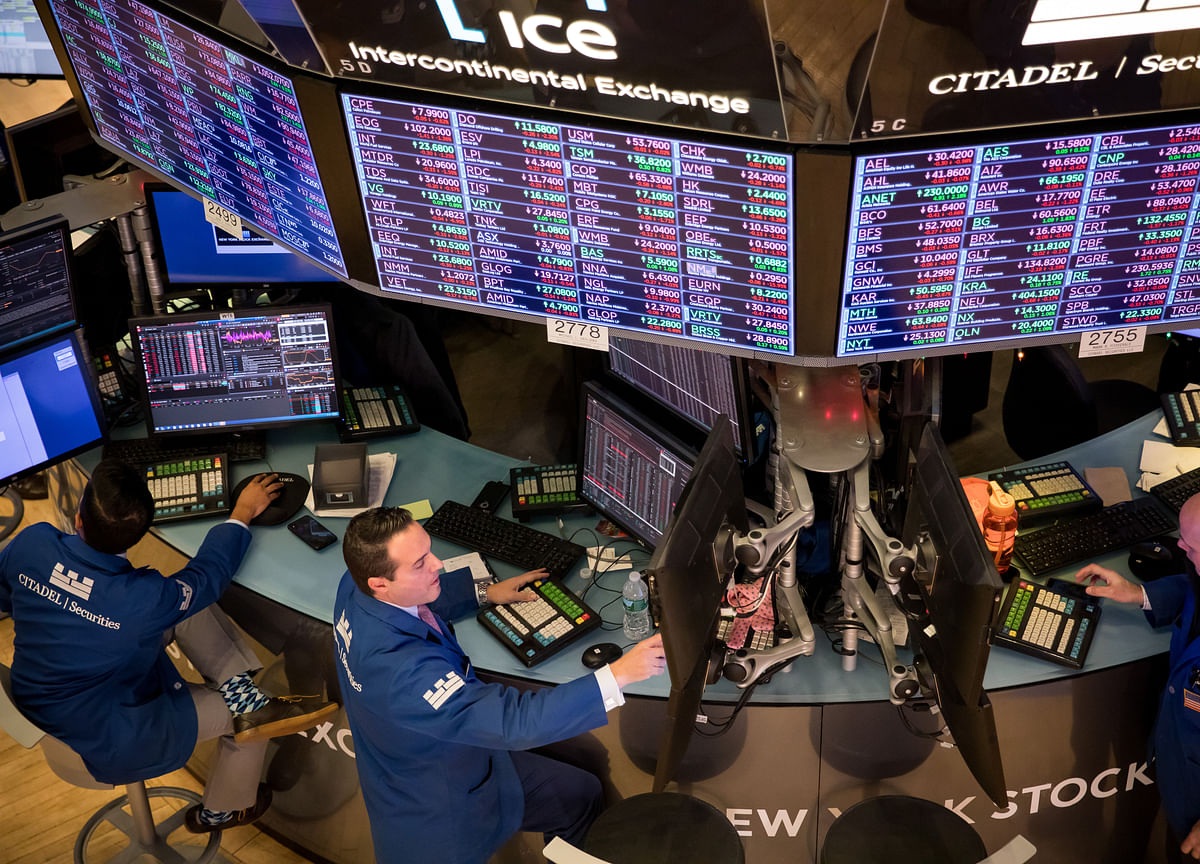 Some of 2019's Wackiest Investment Predictions Are Coming True