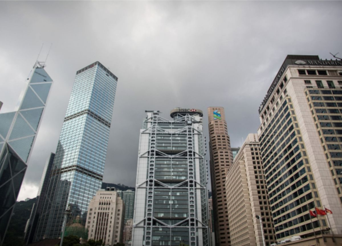 Hong Kong Hedge Funds See Biggest Quarterly Outflow Since 2009
