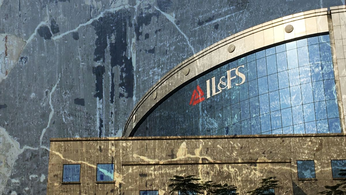 IL&FS Died One Year Ago, But Its Pain Is Alive And Throbbing