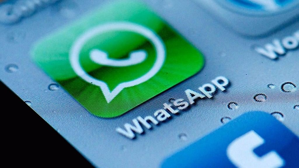 WhatsApp Says Alerted Government  Of Spyware Attack In September Too