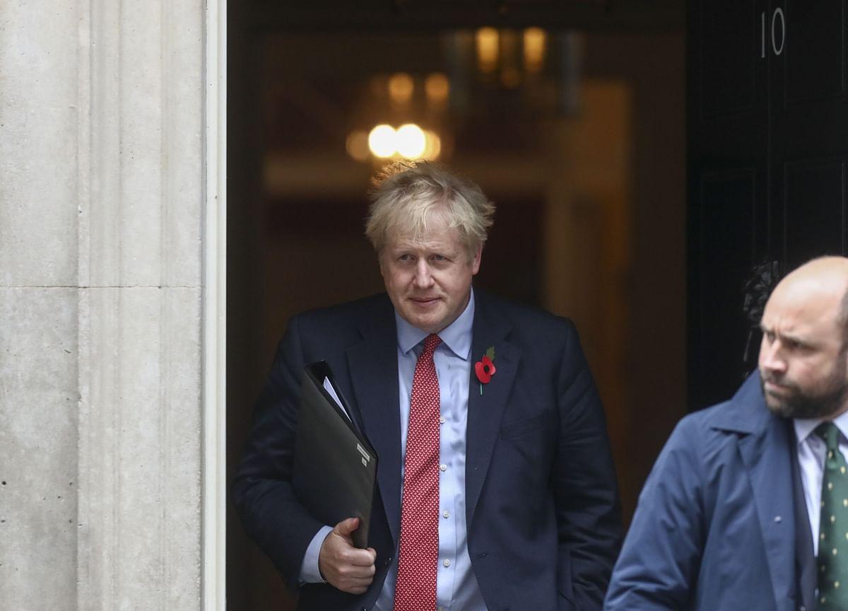 Johnson Unveils 'Sensible' Manifesto to Keep Tories in Power