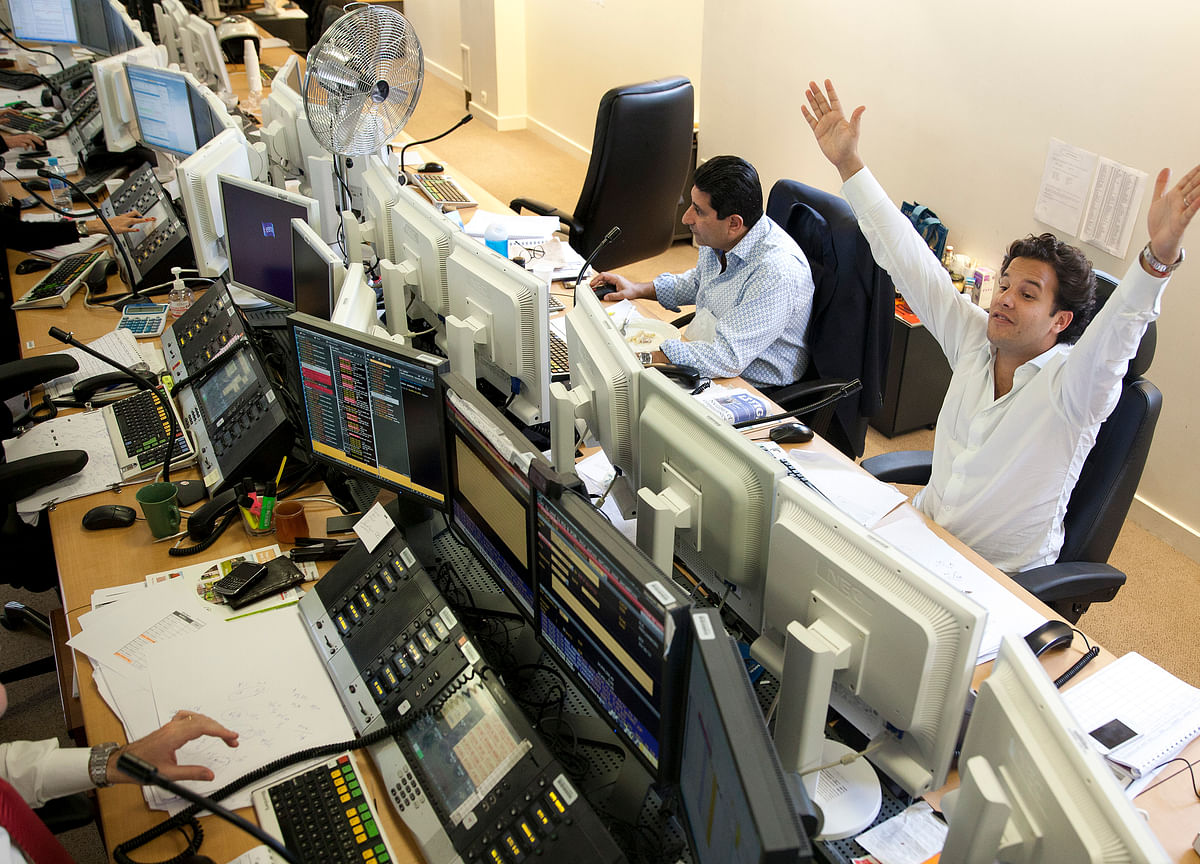 From Asset Allocation  To Battling Despair: Investment Advice From India's Top Mutual Fund Managers