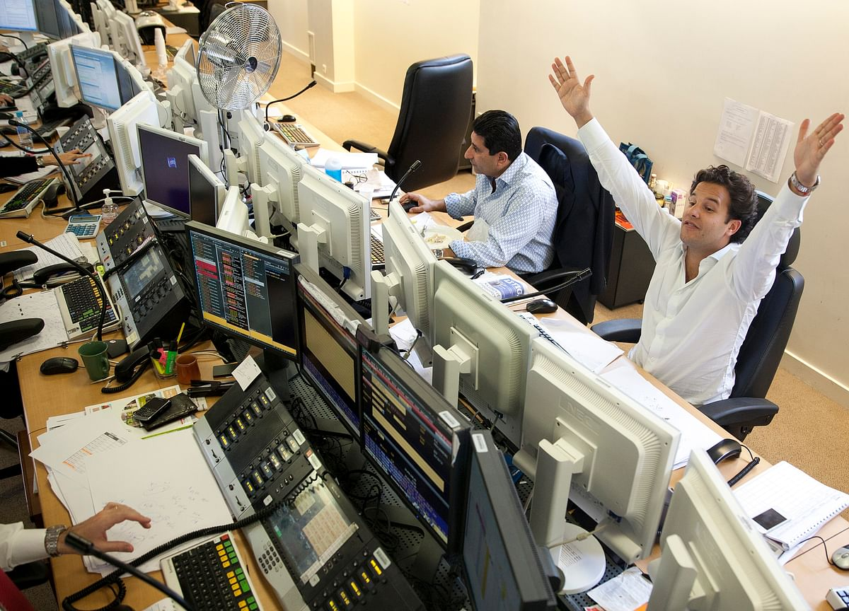 Stocks To Watch: Adani Ports And SEZ, Colgate-Palmolive, ICICI Bank, Lupin, Marico, Rallis India, Tata Coffee