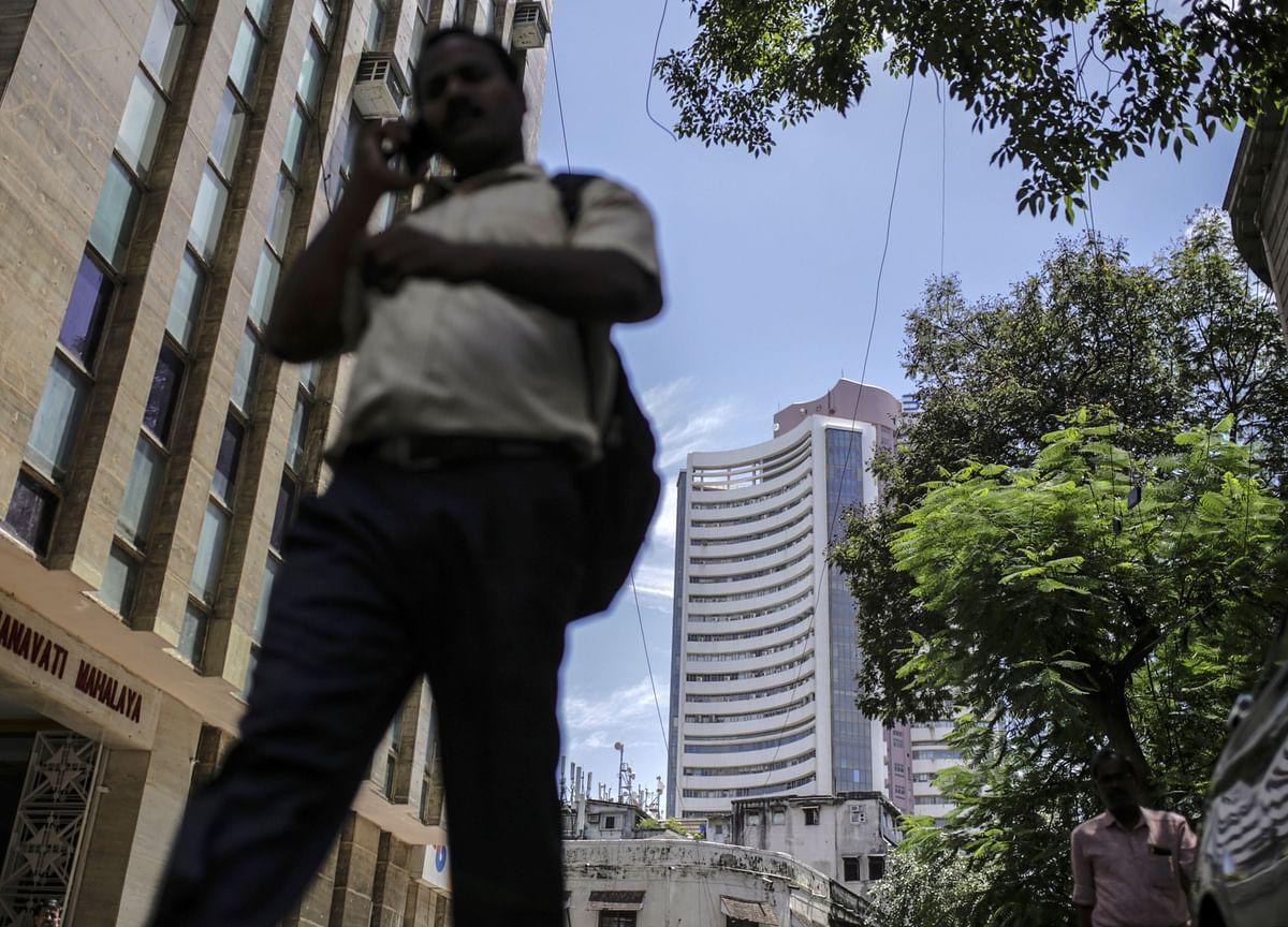 India Shadow Banking Crisis May Return to Haunt Stock Market