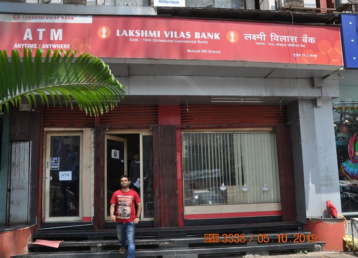 India Bank Writes Off $43 Million Debt It Said DBS Would Service