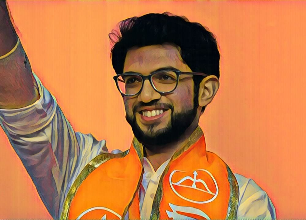 Aaditya Thackeray, The First From His Family To Contest Elections, Says He Is Not Chasing Any Post Right Now