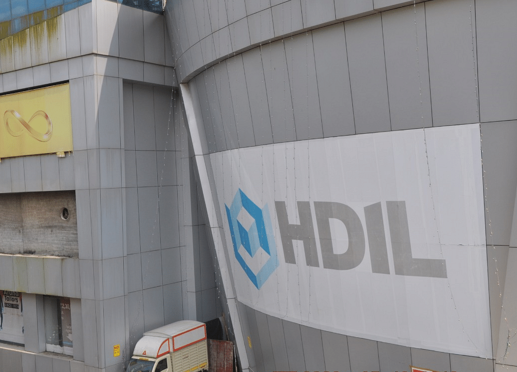 Show Cause Notices For Termination Issued To HDIL: Slum Rehabilitation Authority To Court