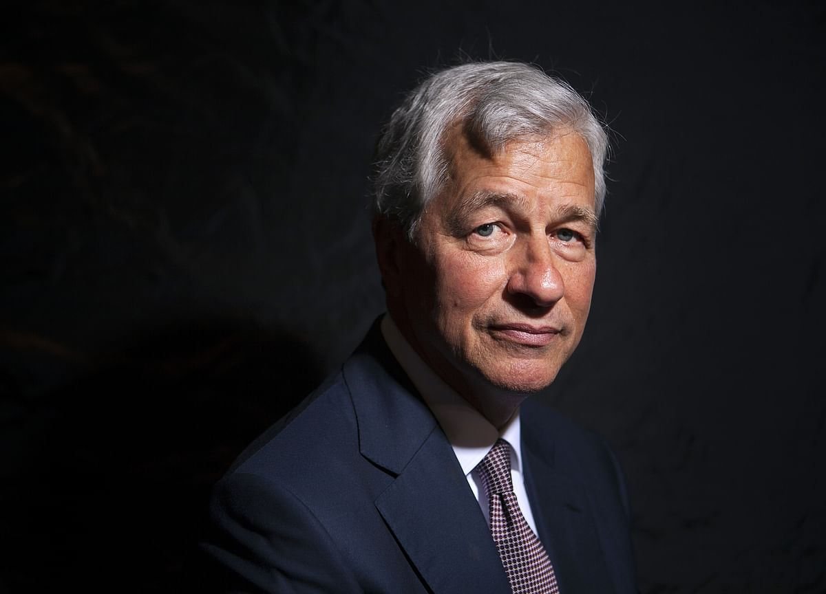 JPMorgan Is King, But How Does It Top This?