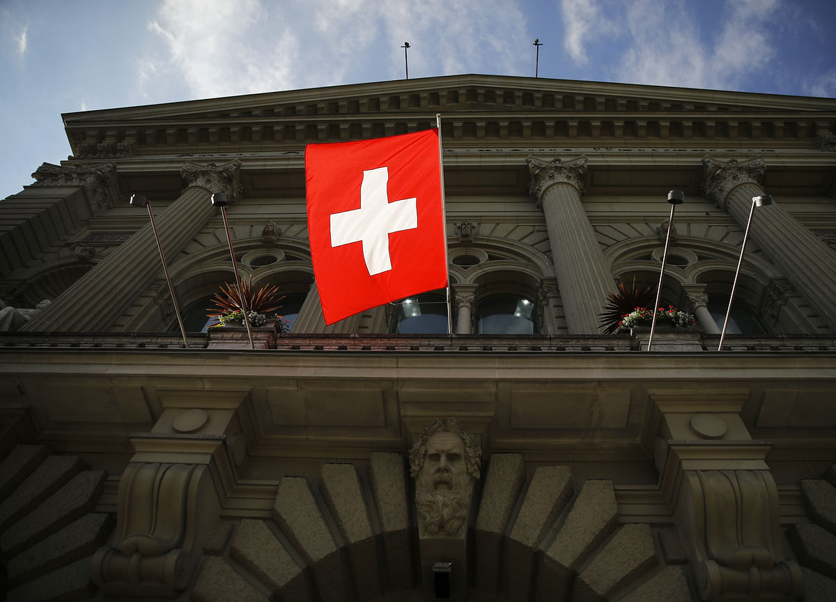 India Gets First Tranche Of Swiss Account Details Under Automatic Exchange Framework