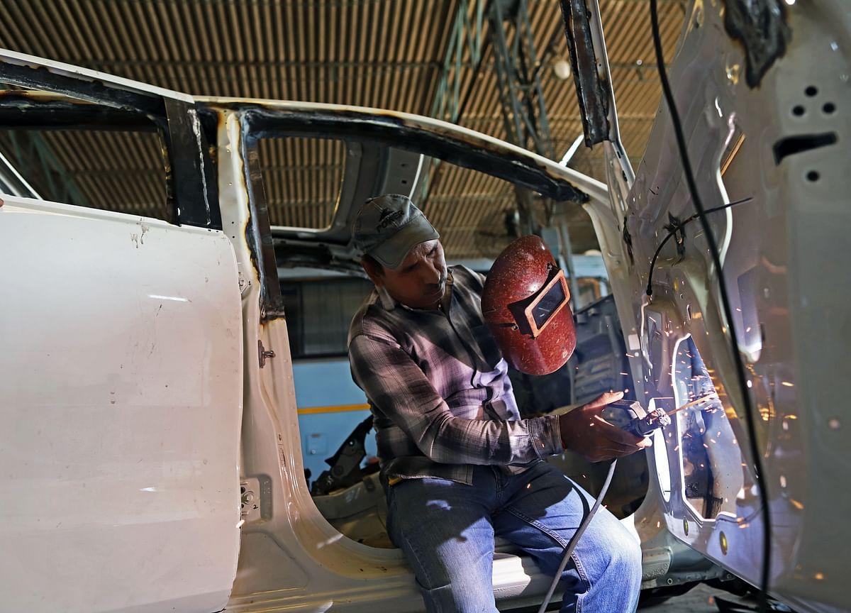 Toyota Kirloskar Commences Voluntary Retirement Scheme For Plant Employees