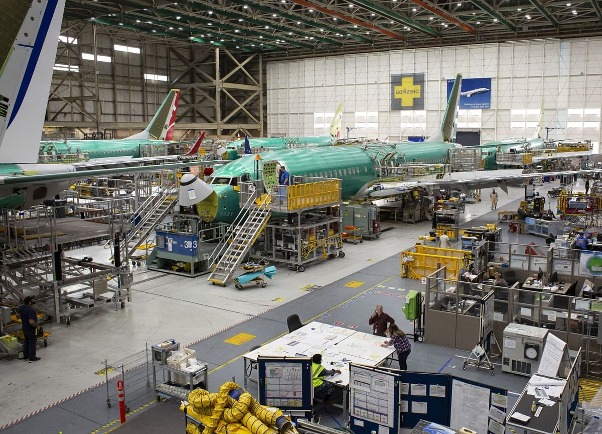 Europe Expects to Take Longer Than U.S. to Decide 737 Return