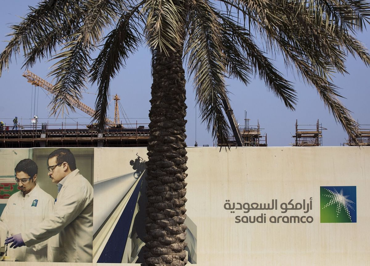 Saudi Aramco to Boost Dividend, Seeks Asian Investors for IPO