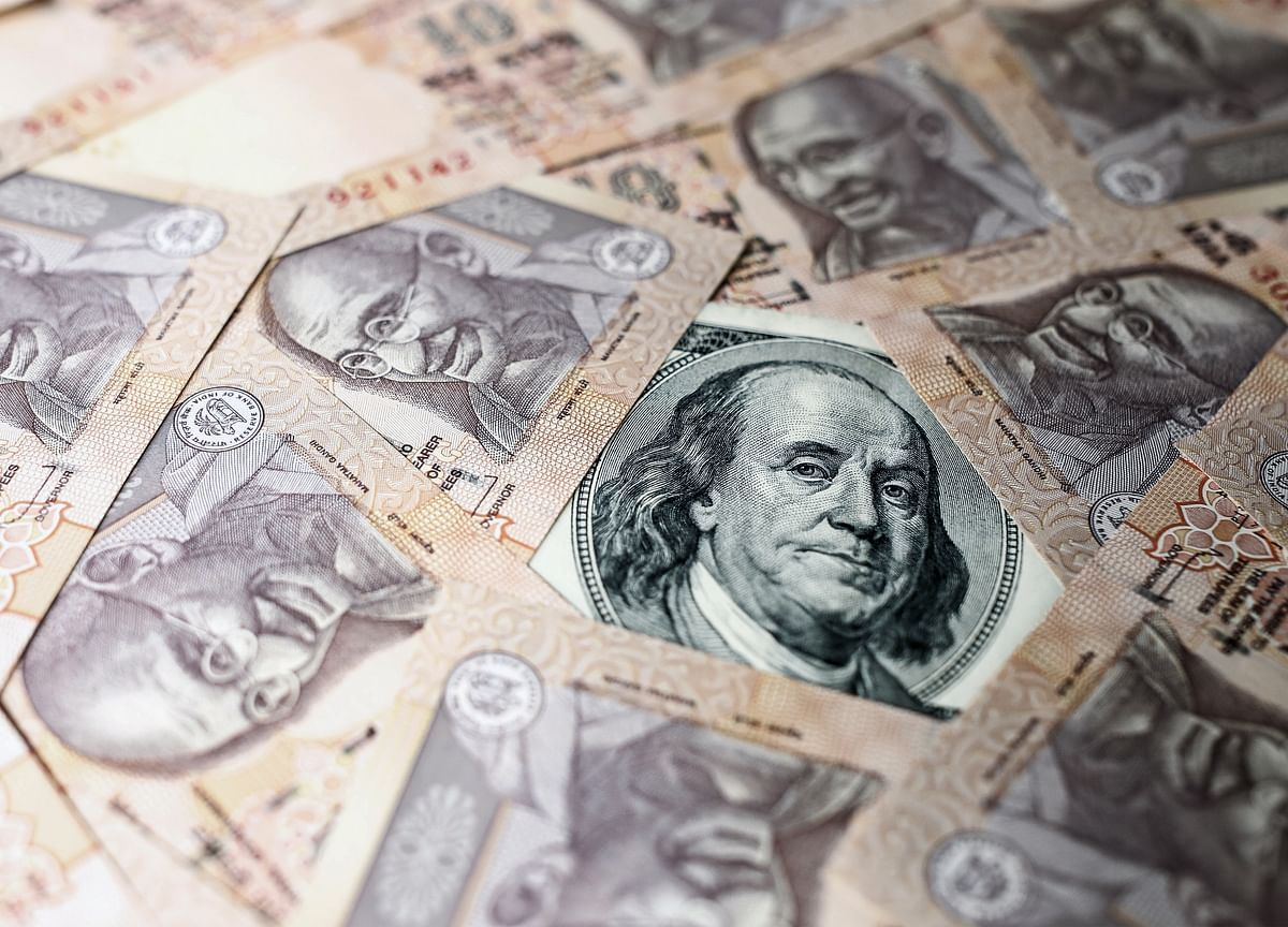 Foreign Investors Pour Rs 5,072 Crore In Indian Markets In October So Far