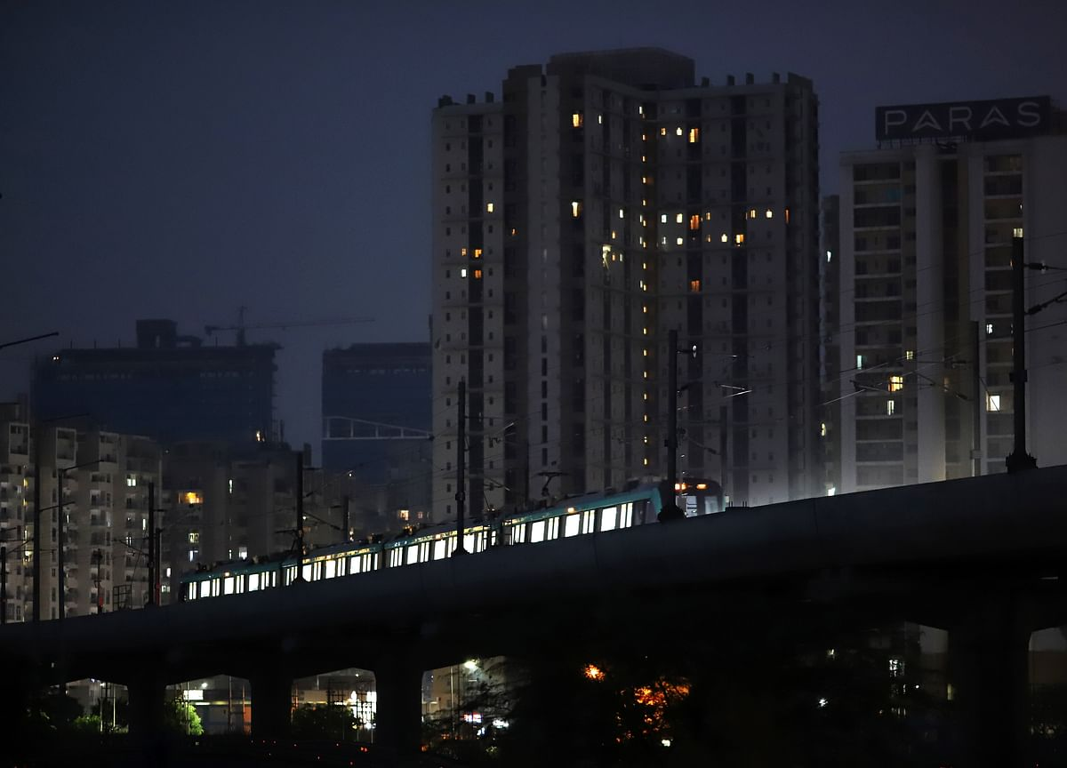 Dilip Buildcon Emerges Lowest Bidder For Rs 826 Crore Delhi Metro Project