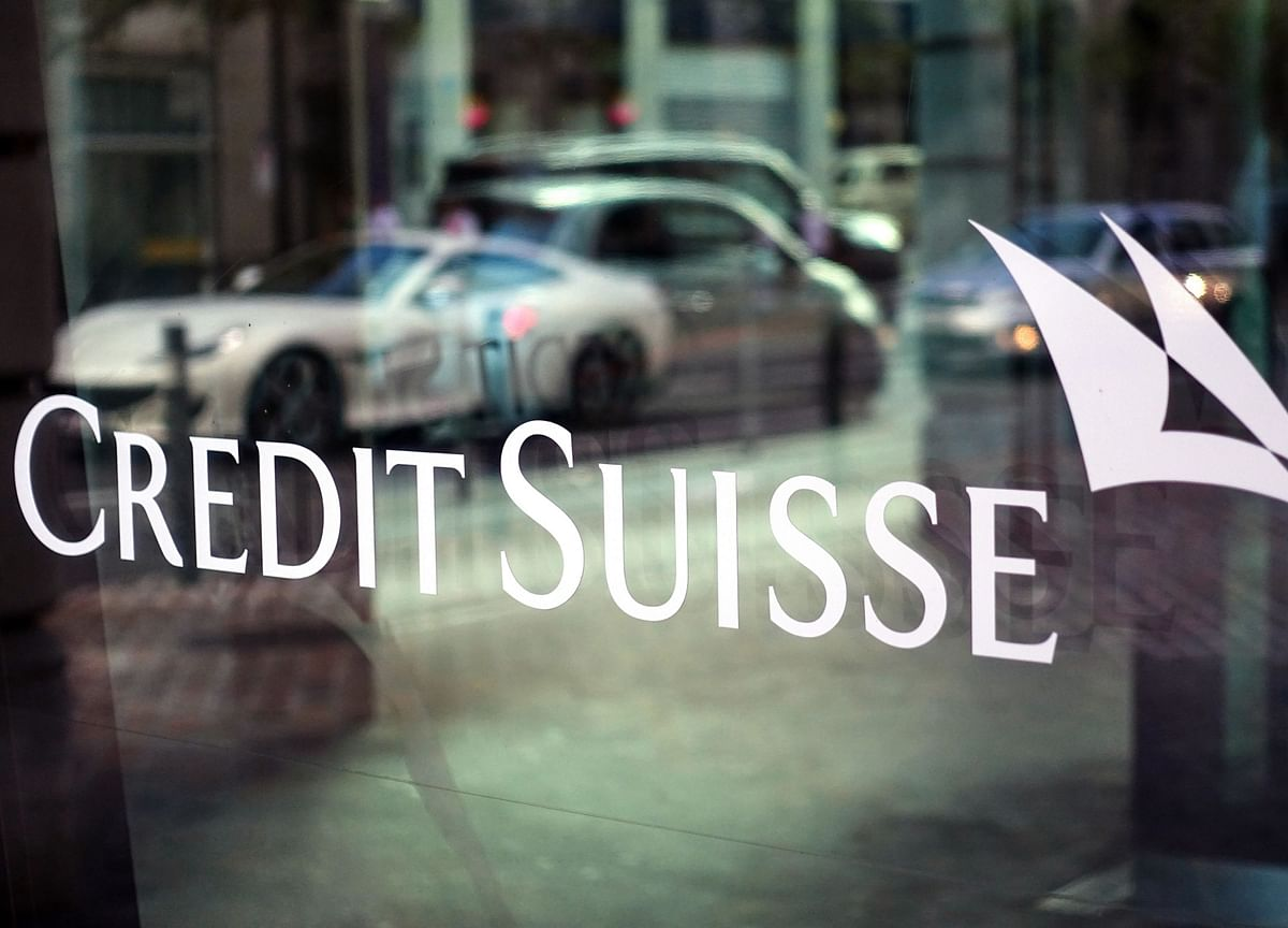 Credit Suisse to Borrow from Khan Playbook in Latest Scandal