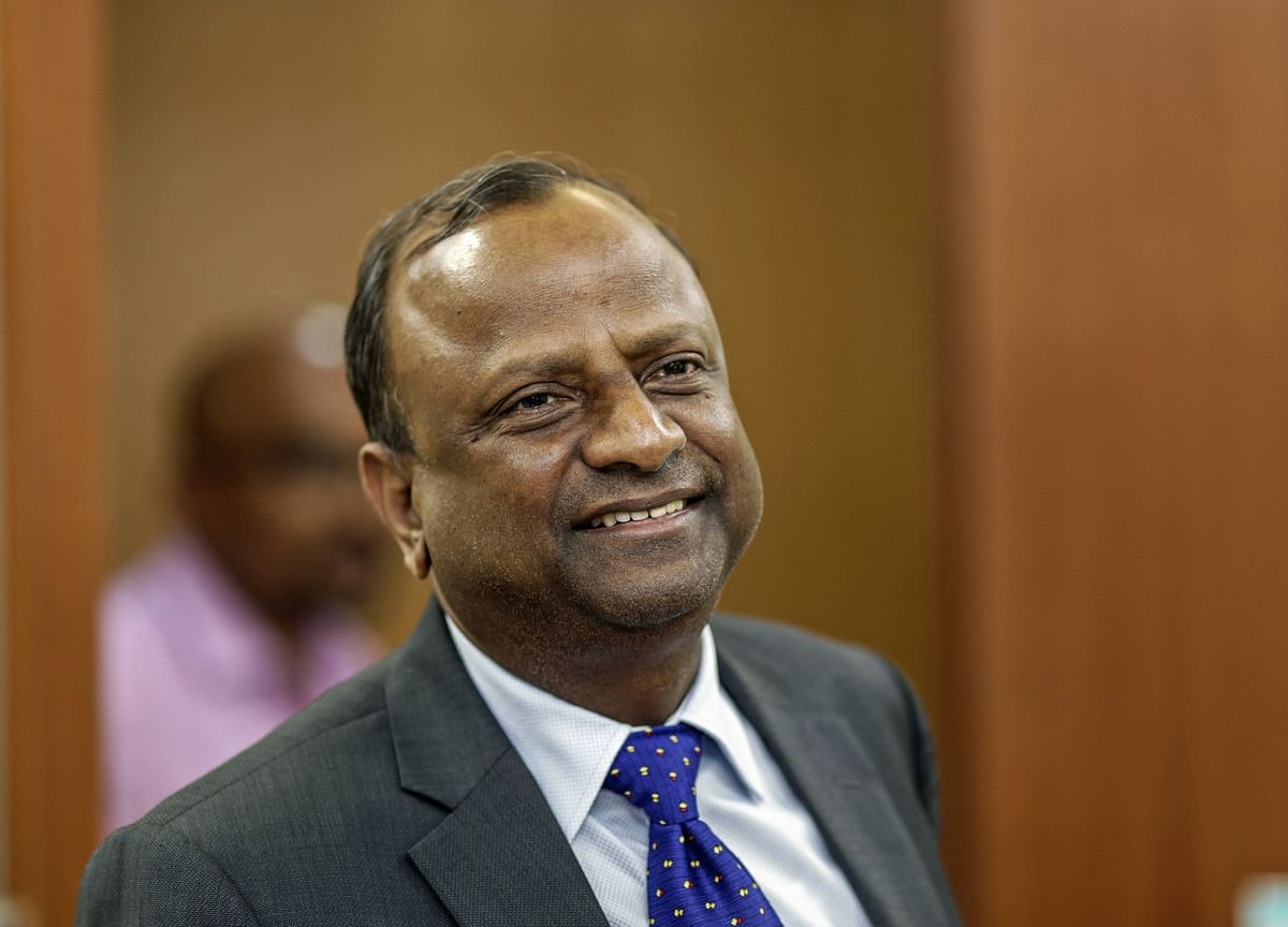 2015 And 2021 Are Completely Different, Says Rajnish Kumar On AQR 2.0