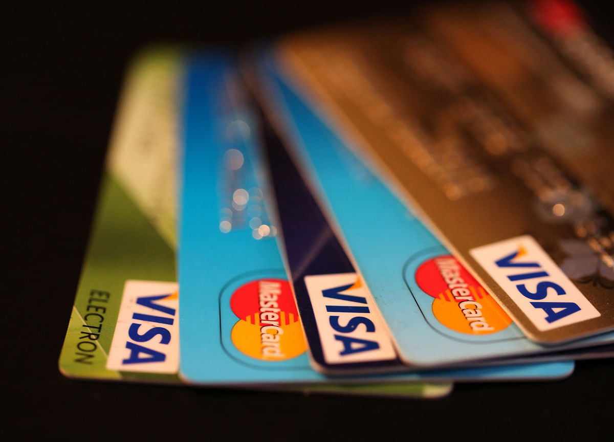 Credit Card Spends Are Back At Levels Last Seen Before Covid-19 Outbreak