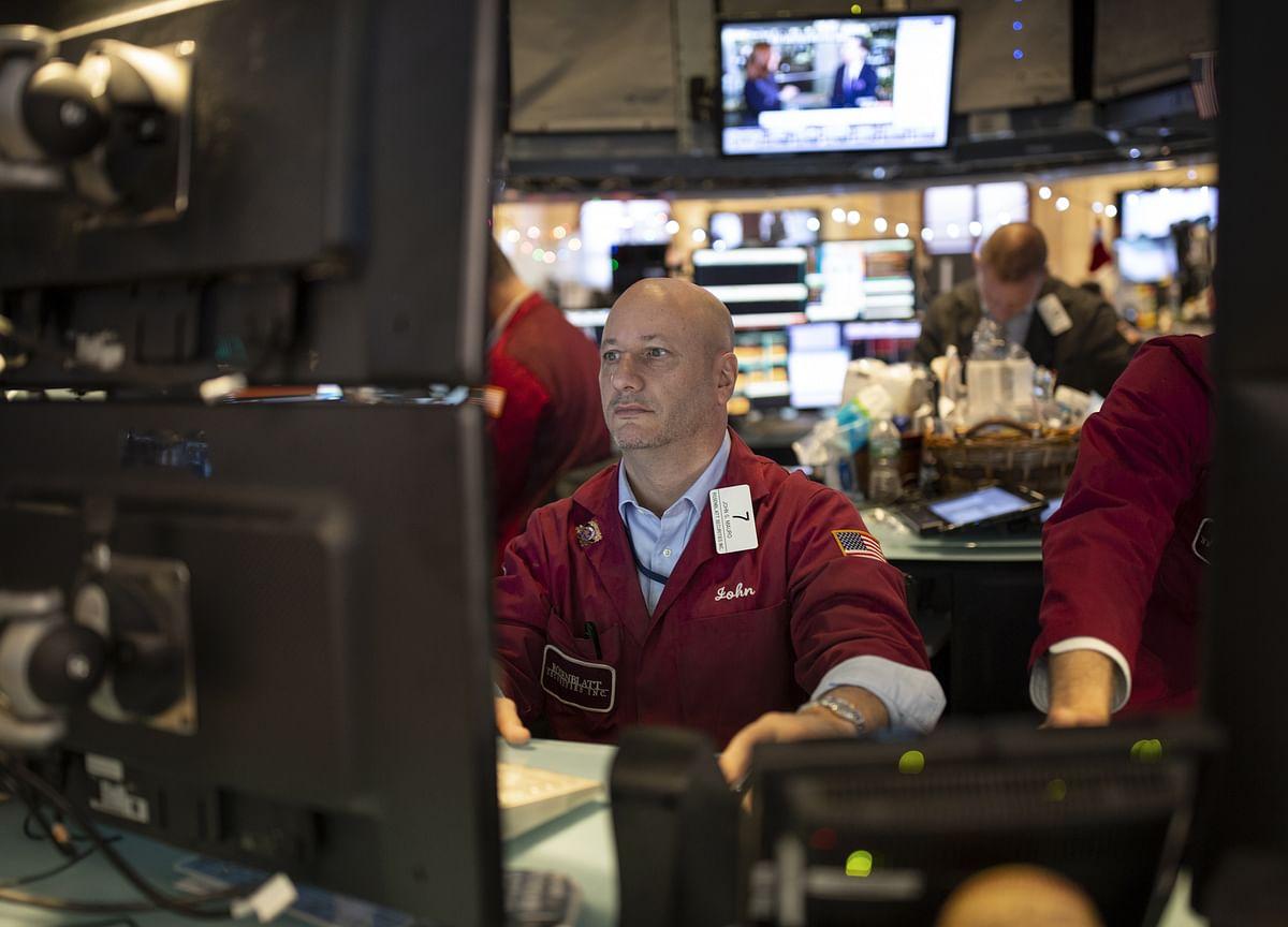 U.S. Stocks Reach Records, Bonds Fall on Trade: Markets Wrap