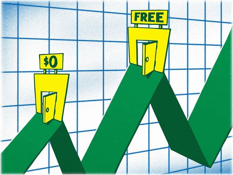 Brokers Profit From You Even If They Don't Charge for Trading