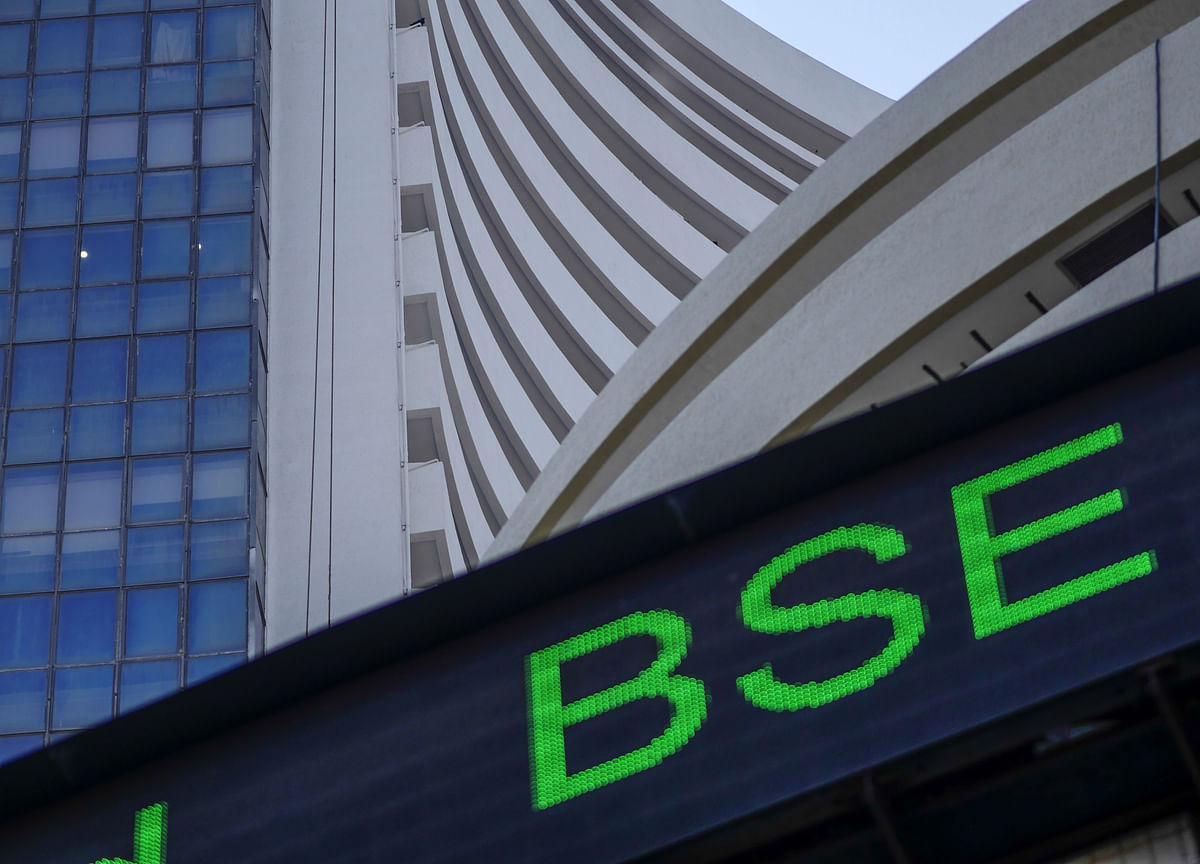 Indian Stocks to Make a Comeback as Banking Crisis Passes, AMP Says
