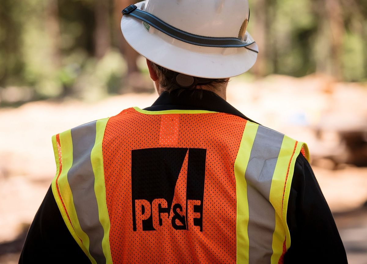 PG&E Loses Exclusive Control OfBankruptcy as Blackouts Roll On