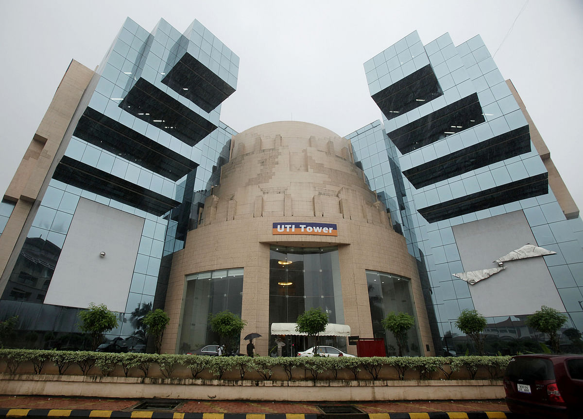 UTI AMC Files For IPO As Investors Look To Sell Up To 30.75% Stake