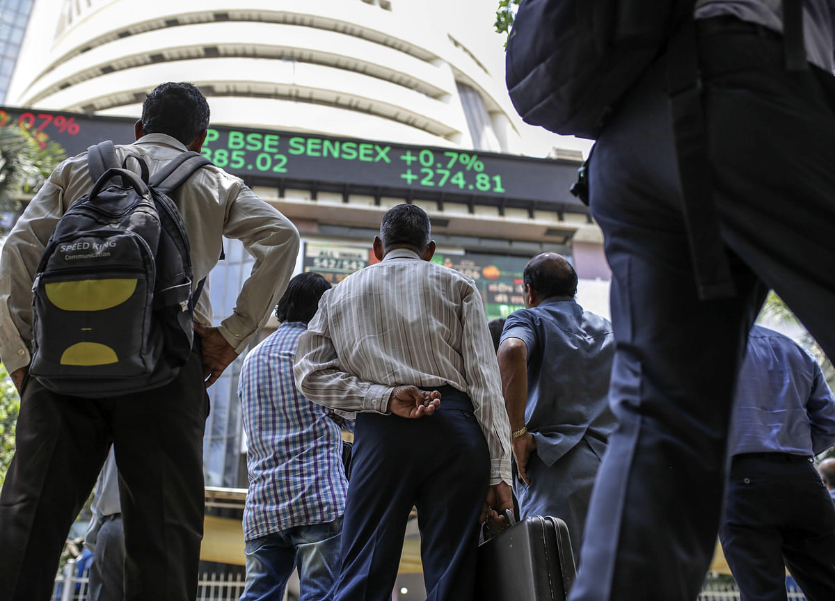 Stocks To Watch: ACC, HUL, IOC, Indiabulls Housing, Vishwaraj Sugar, Wipro