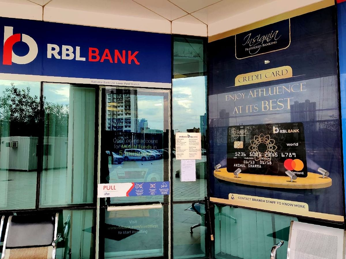 Motilal Oswal: RBL Bank's Deposit Franchise Stabilising; Moratorium Book Declines In Q1