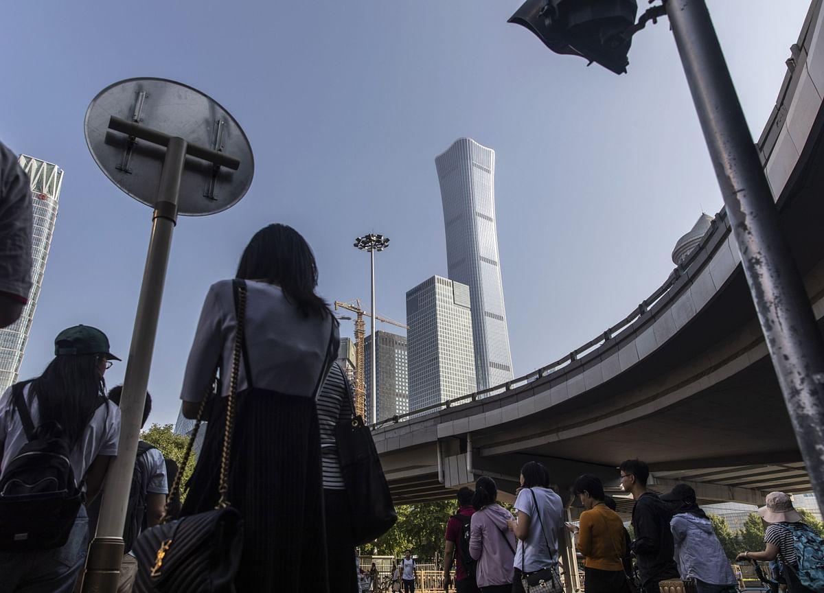 Profit Warnings Plague Corporate China as Economy Worsens