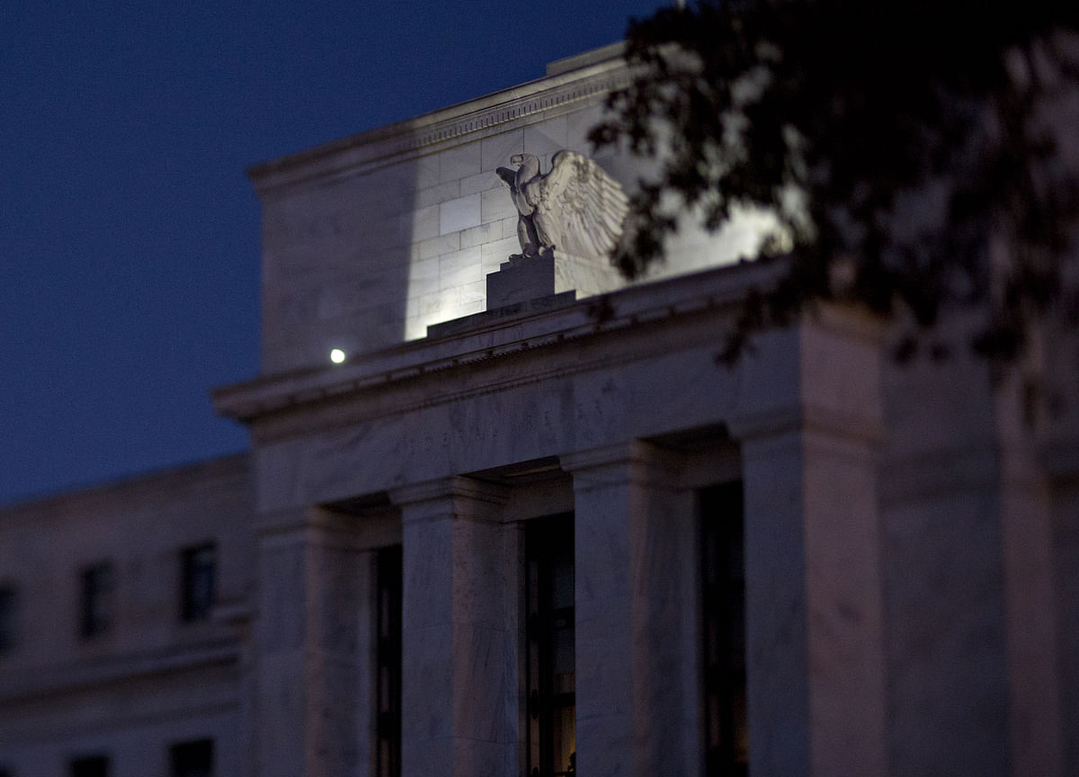 Fed Seen Cutting Rates Next Week and Then Hitting Pause Button