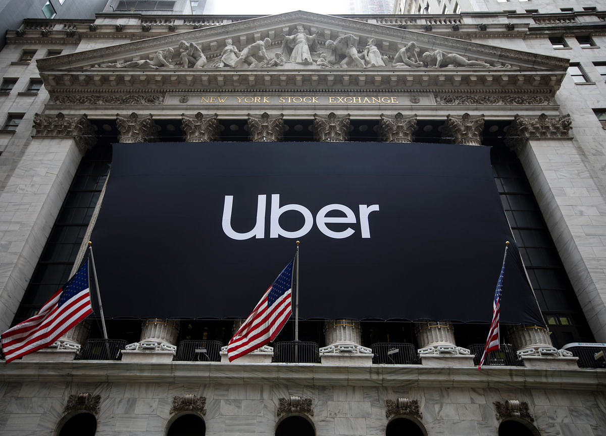Uber Dismisses 350 Employees In a 'Last Wave' of Job Cuts