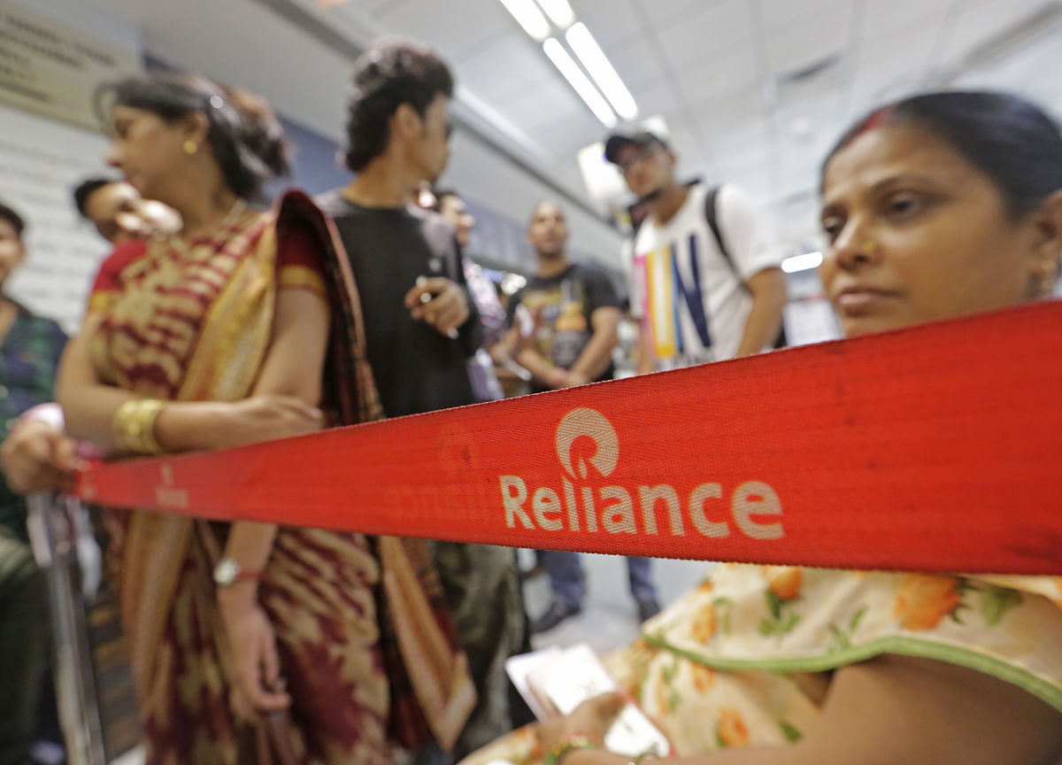 What Helped Reliance Retail Defy Consumption Slowdown