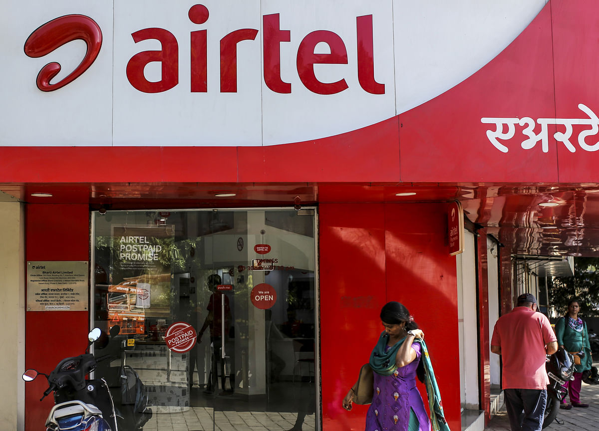 Airtel Prepaid Users To Get Rs 4-Lakh Life Cover Under Rs 599 Plan