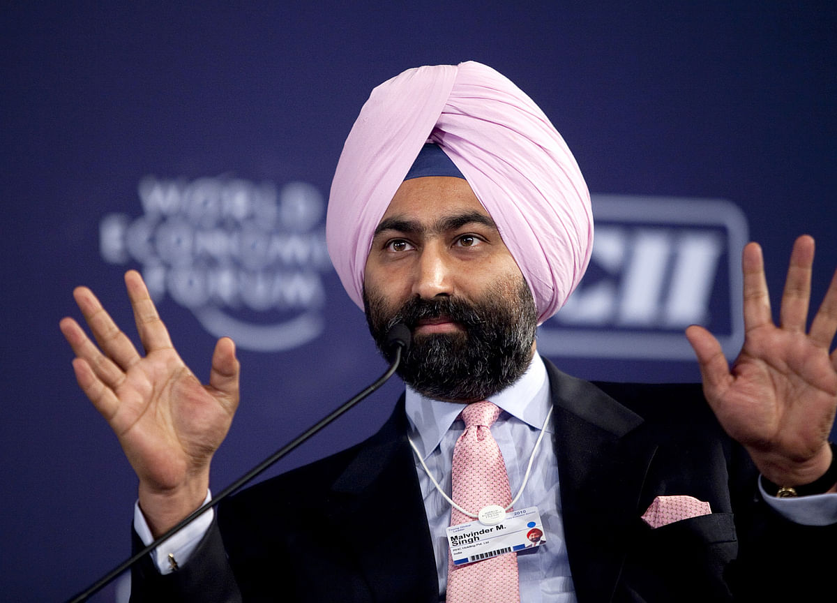Fortis Ex-Promoters Malvinder, Shivinder Singh Arrested In Fraud Case